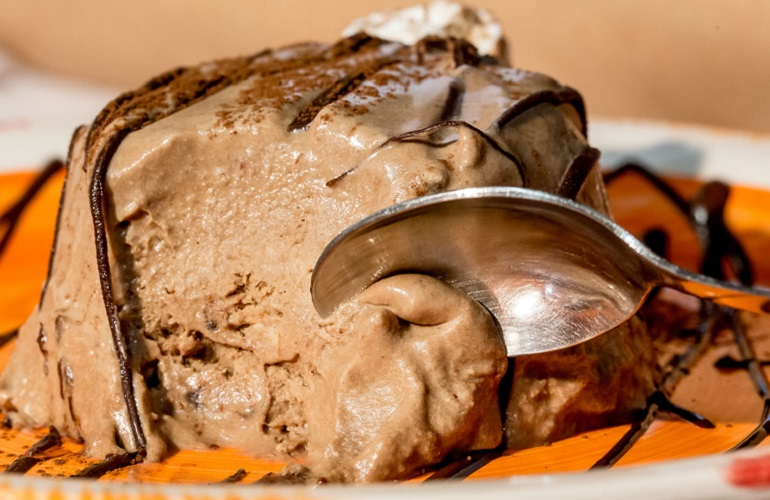 Le differenze tra gelato e semifreddo