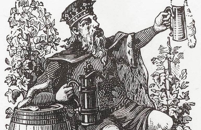Gambrinus, chi era?
