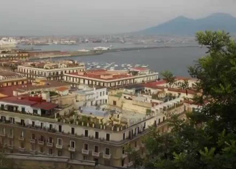 Il monte Echia e le origini del mito di Parthenope
