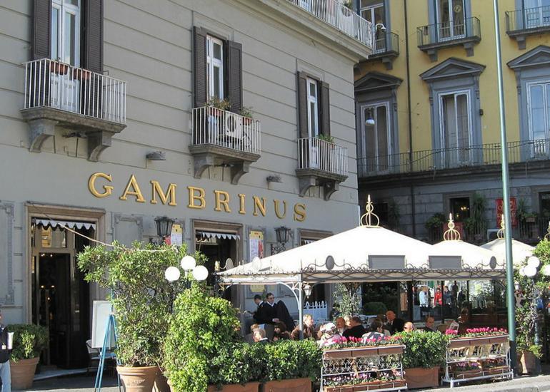 Musica e Gambrinus: le più belle canzoni sono state scritte qui!