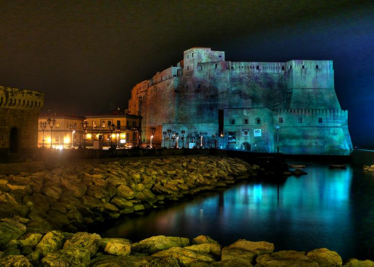 Dove osservare le stelle cadenti a Napoli
