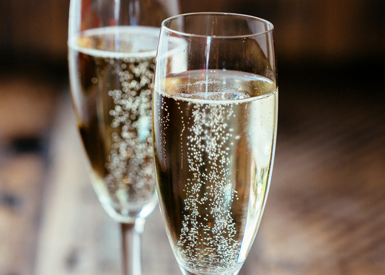 Stories and curiosities about prosecco