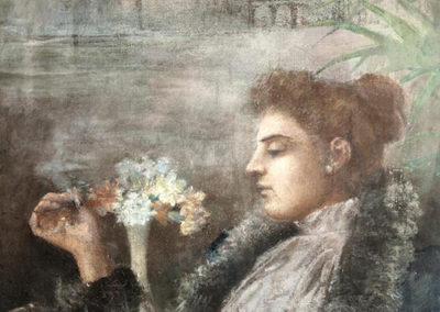 Fumatrice, Raffaele Tafuri