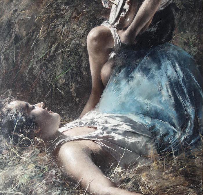 [:it]Fantasia sul putipù, Francesco Irolli[:en]Fantasy on the putipù, Francesco Irolli[:]