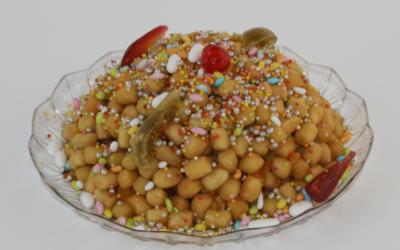 Struffoli napoletani: la ricetta del Gran Caffè Gambrinus