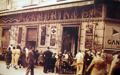 Come si beveva il caffè a Napoli nel secolo scorso