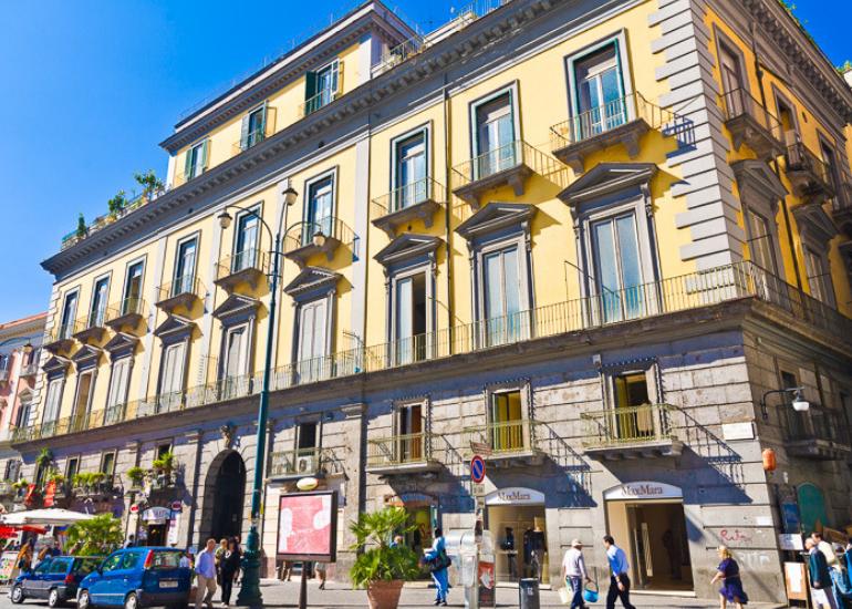 La storia del Palazzo del Cardinale Zapata
