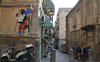 History and curiosities about the Spanish Quarter: the bowels of Naples