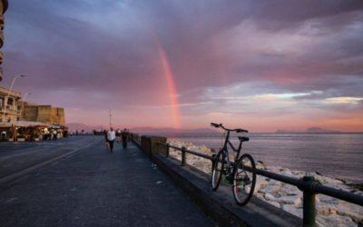 Napoli e dintorni: gli aperitivi al tramonto più belli