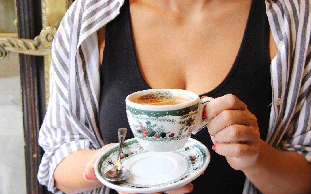 10 modi napoletani di dire sul caffè