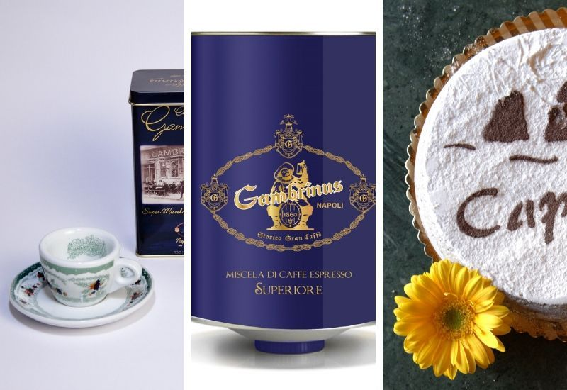 Naples in the world: our online shop, ambassador of delicacies