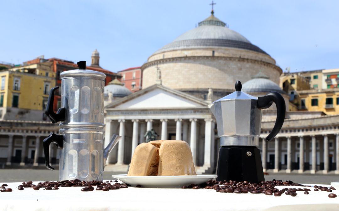 The coffee foam