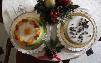 Sicilian Cassata vs Neapolitan Cassata: the challenge of Christmas!