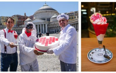 An original coffee: the heart of Naples