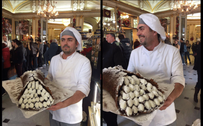 The cannolo revolution from Arabia to Sicily