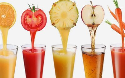 Drinks to combat the heat
