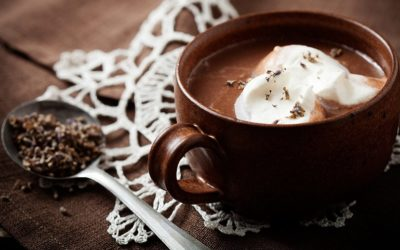 Hot chocolate, from the Maya to the present day