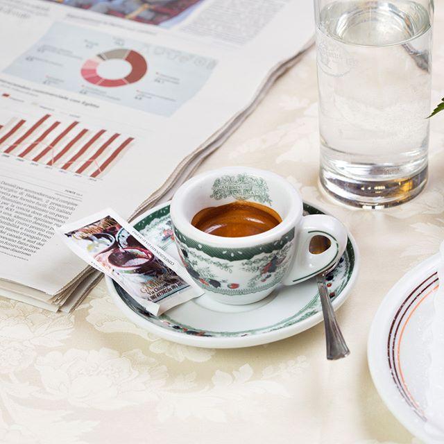 Mangia napoletano, bevi caffè napoletano … Vivi napoletano!