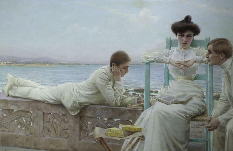 Le donne della letteratura napoletana