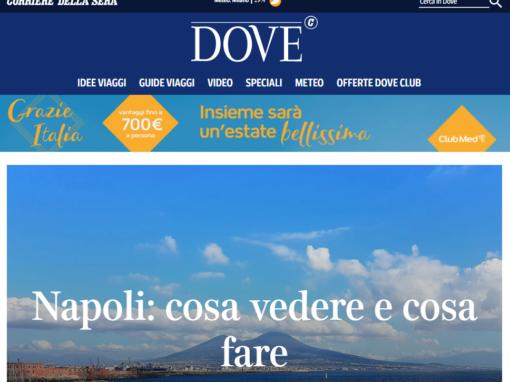 Napoli: cosa vedere e cosa fare